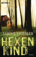 Sabine Thiesler - Hexenkind