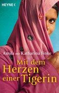 Amila,Katharina Finke - Mit dem Herzen einer Tigerin