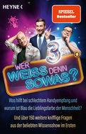 Heyne Verlag - Wer weiß denn sowas? 3