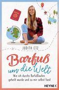 Judith Etz - Barfuß um die Welt