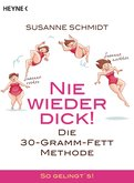 Susanne Schmidt - Nie wieder dick!