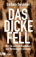 Barbara Berckhan - Das dicke Fell