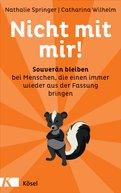 Nathalie Springer,Catharina Wilhelm - Nicht mit mir!