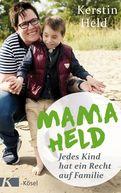 Kerstin Held - Mama Held