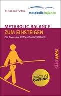 Wolf Funfack - metabolic balance Zum Einsteigen