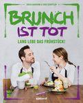 Erik Scheffler,Sonja Baumann - Brunch ist tot