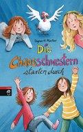 Dagmar H. Mueller - Die Chaosschwestern starten durch