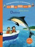 Bettina Obrecht - Erst ich ein Stück, dann du - Delfine
