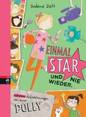 Sabine Zett - Einmal Star und nie wieder