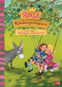 Annette Roeder - Rosa Räuberprinzessin und das Törtchengeheimnis