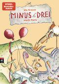 Ute Krause - Minus Drei macht Party