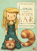 Udo Weigelt - Luna und der Katzenbär vertragen sich wieder