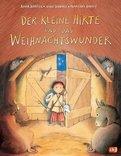 Silvia Schröer,Silke Schwarz - Der kleine Hirte und das Weihnachtswunder