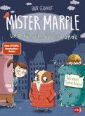 Sven Gerhardt - Mister Marple und die Schnüfflerbande - Wo steckt Dackel Bruno?