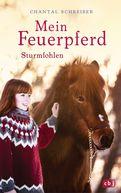 Chantal Schreiber - Mein Feuerpferd - Sturmfohlen