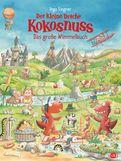 Ingo Siegner - Der kleine Drache Kokosnuss - Das große Wimmelbuch
