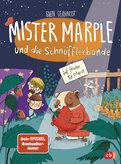 Sven Gerhardt - Mister Marple und die Schnüfflerbande - Auf frischer Tat ertapst