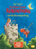 Ingo Siegner - Der kleine Drache Kokosnuss und die Drachenprüfung