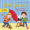 Sandra Grimm - Bleib gesund!