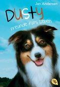 Jan Andersen - Dusty - Freunde fürs Leben