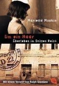 Marietta Moskin - Um ein Haar