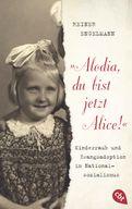Reiner Engelmann - 'Alodia, du bist jetzt Alice!'