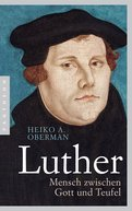 Heiko A. Oberman - Luther