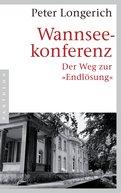 Peter Longerich - Wannseekonferenz