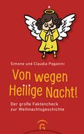 Simone Paganini,Claudia Paganini - Von wegen Heilige Nacht!
