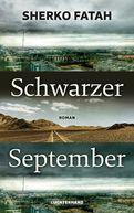 Sherko Fatah - Schwarzer September