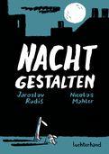 Jaroslav Rudiš,Nicolas Mahler - Nachtgestalten