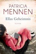 Patricia Mennen - Ellas Geheimnis