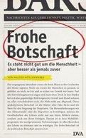 Walter Wüllenweber - Frohe Botschaft