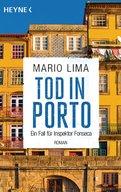 Mario Lima - Tod in Porto