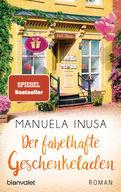 Manuela Inusa - Der fabelhafte Geschenkeladen