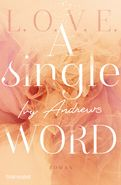 Ivy Andrews - A single word
