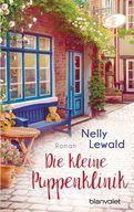 Nelly Lewald - Die kleine Puppenklinik