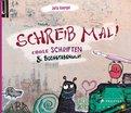 Julia Kaergel - Schreib mal! Coole Schriften und Buchstabensalat