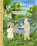 Daniel Fehr,Monika Vaicenavičienė - Ella im Garten von Giverny