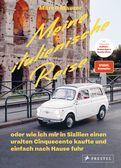 Marco Maurer - Meine italienische Reise