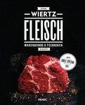 Stefan Wiertz - Fleisch