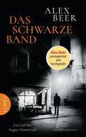 Alex Beer - Das schwarze Band