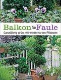 Ursula Kopp - Balkon für Faule