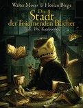 Walter Moers - Die Stadt der Träumenden Bücher (Comic)
