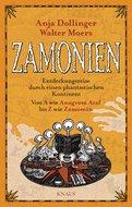Walter Moers,Anja Dollinger - Zamonien