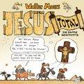 Walter Moers - Jesus total