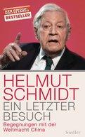 Helmut Schmidt - Ein letzter Besuch