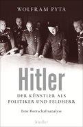 Wolfram Pyta - Hitler