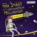 Cas Lester - Max Smart und die intergalaktische Müllabfuhr