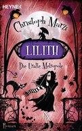 Christoph Marzi - Lilith